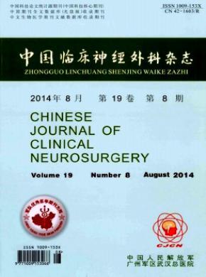 中国临床神经外科