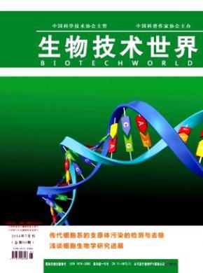生物技术世界