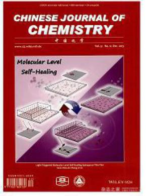 Chinese Journal of Chemistry