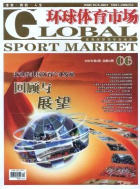 环球体育市场